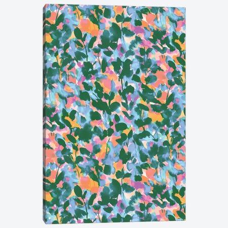 Time Lapse Canvas Print #JMO171} by Jacqueline Maldonado Canvas Art