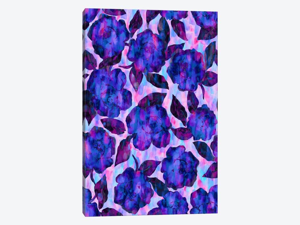 Petal Pash Bouquet by Jacqueline Maldonado 1-piece Art Print