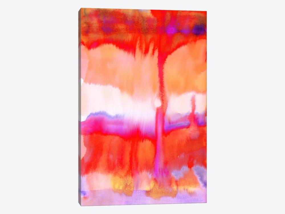 Undertow by Jacqueline Maldonado 1-piece Canvas Art Print