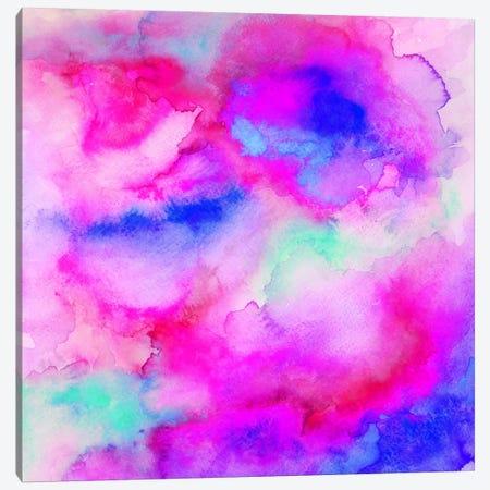 Chimera Canvas Print #JMO52} by Jacqueline Maldonado Canvas Print