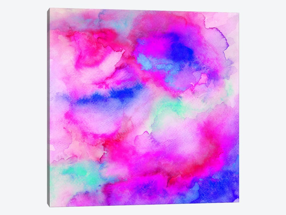 Chimera by Jacqueline Maldonado 1-piece Art Print