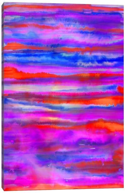 Fire Inside Canvas Art Print