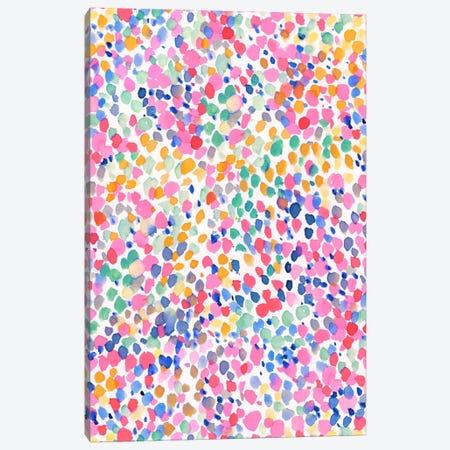 Lighthearted Pastel Canvas Print #JMO73} by Jacqueline Maldonado Canvas Art Print