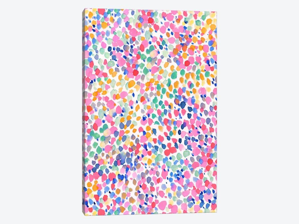 Lighthearted Pastel by Jacqueline Maldonado 1-piece Canvas Artwork