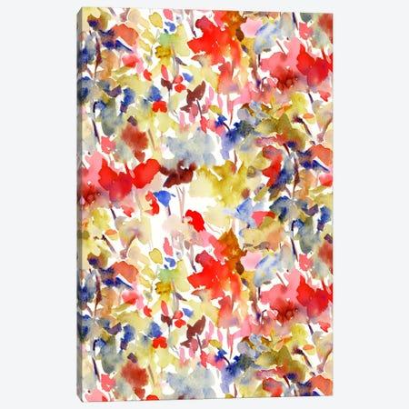 Local Color I Canvas Print #JMO76} by Jacqueline Maldonado Canvas Wall Art