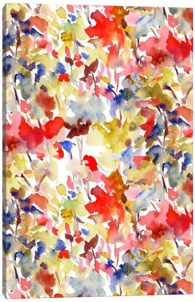 Local Color I Canvas Art Print