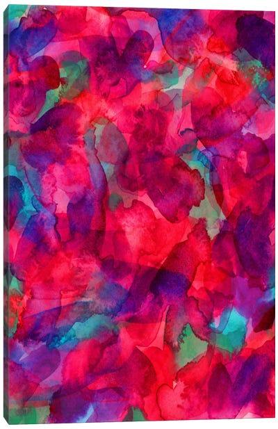 Mercury In Retrograde Canvas Art Print