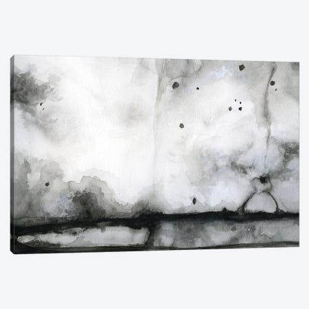 First Chance iPad Canvas Print #JMO88} by Jacqueline Maldonado Canvas Art