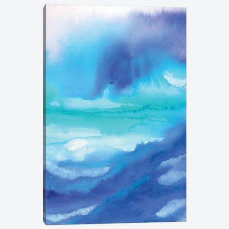 Rise 2 Canvas Print #JMO99} by Jacqueline Maldonado Art Print