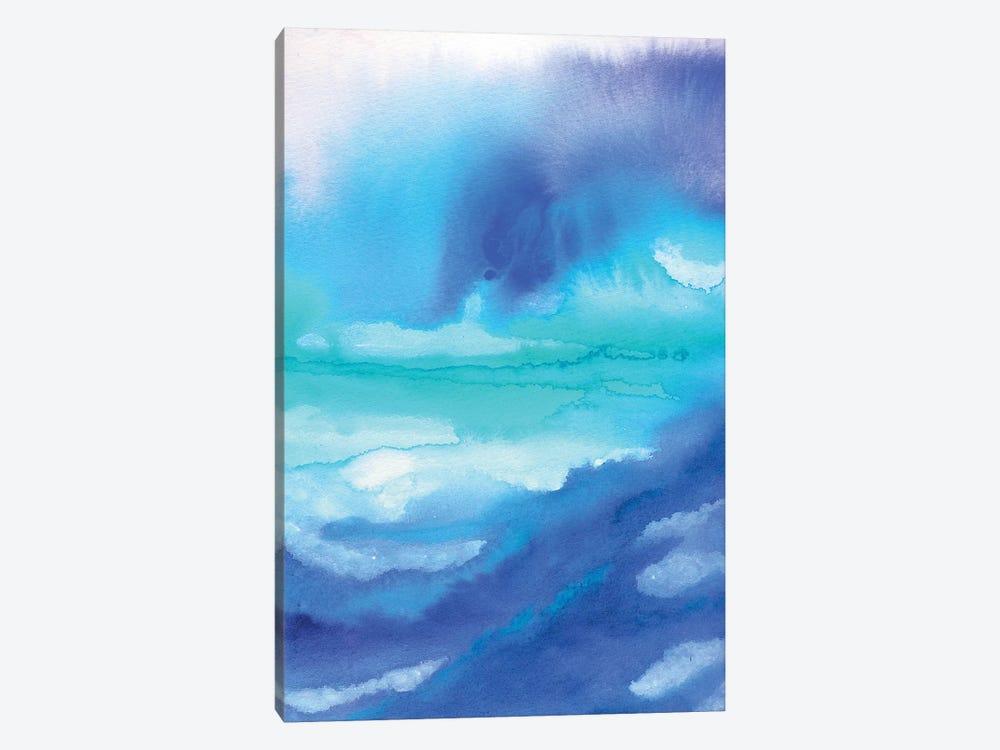 Rise 2 by Jacqueline Maldonado 1-piece Canvas Artwork