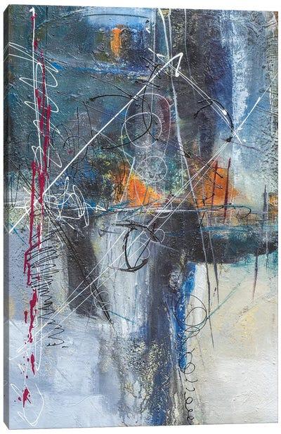 Body & Soul Canvas Print #JMR11