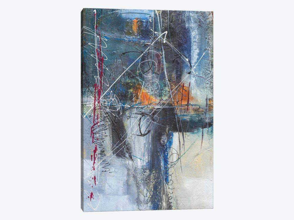 Body & Soul by Jane M. Robinson 1-piece Canvas Art