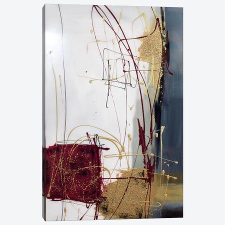 Rio Drive Canvas Print #JMR19} by Jane M. Robinson Canvas Wall Art