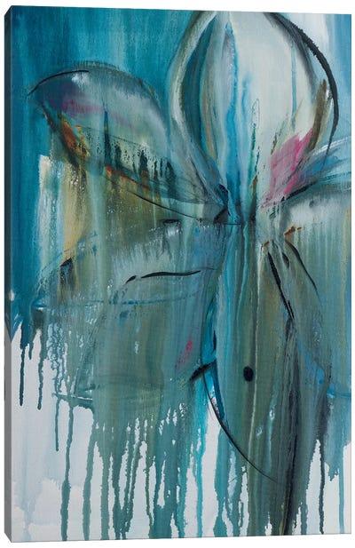 Spring Rain I Canvas Print #JMR20