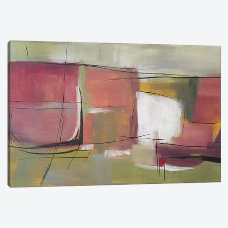 Hep 3-Piece Canvas #JMR28} by Jane M. Robinson Canvas Print
