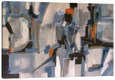 Raz Canvas Art Print