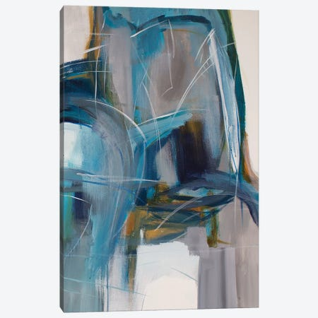 Two Flights Down 3-Piece Canvas #JMR32} by Jane M. Robinson Canvas Wall Art