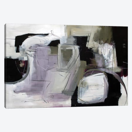 Beautiful Imperfection Canvas Print #JMR34} by Jane M. Robinson Canvas Art Print