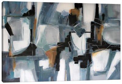 Carolyn Canvas Art Print