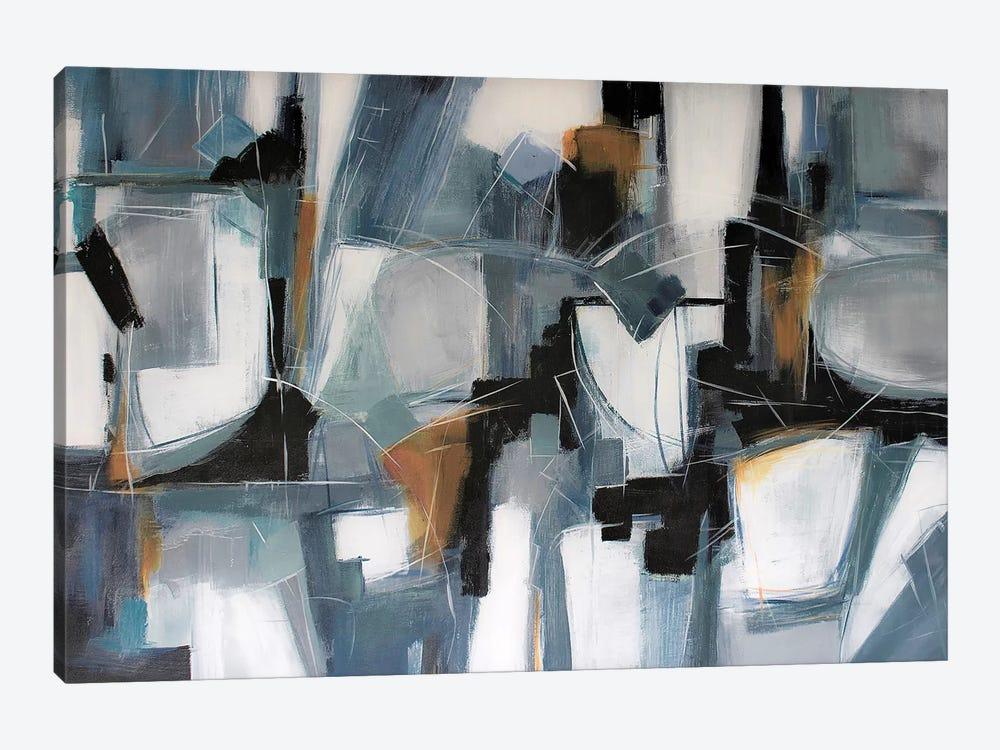 Carolyn by Jane M. Robinson 1-piece Canvas Art Print