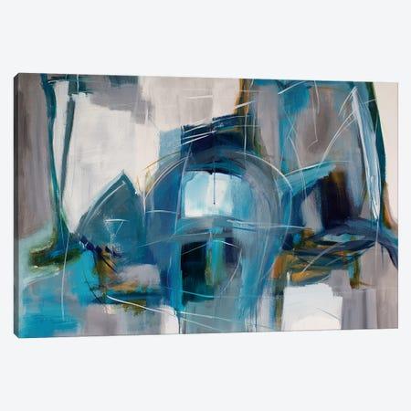 Flights Down Diptych Canvas Print #JMR64} by Jane M. Robinson Canvas Wall Art
