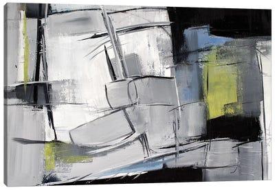 Charlie Mingus Canvas Art Print