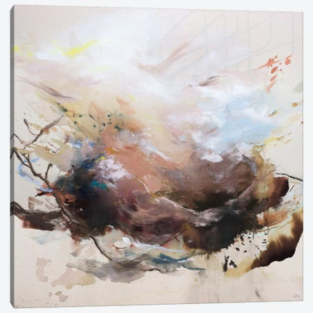 Natural Things Canvas Print #JMT11} by ADHW Studio Canvas Artwork