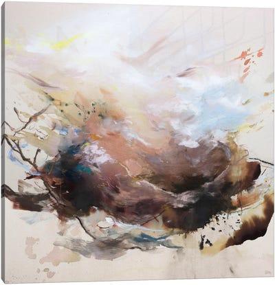 Natural Things Canvas Art Print