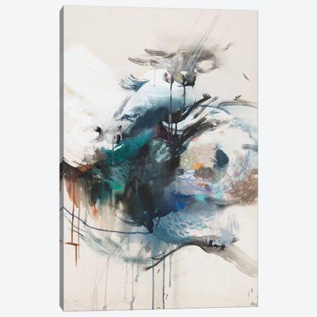 Sleeping Waters Canvas Print #JMT15} by ADHW Studio Art Print