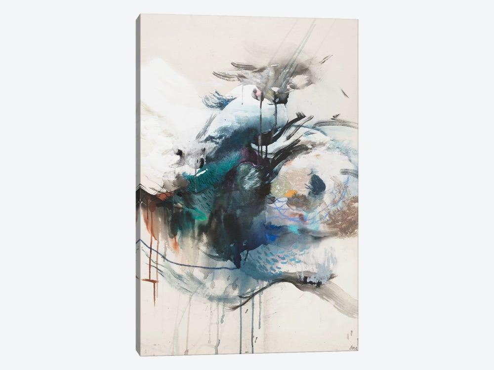 Sleeping Waters by ADHW Studio 1-piece Canvas Wall Art