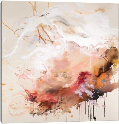 Human Demeanor Canvas Art Print