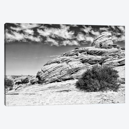 Canyon Lands II Canvas Print #JNA12} by Jenna Guthrie Canvas Art Print