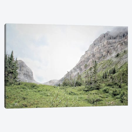 Banff I Canvas Print #JNA1} by Jenna Guthrie Canvas Wall Art