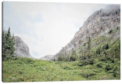Banff I Canvas Art Print