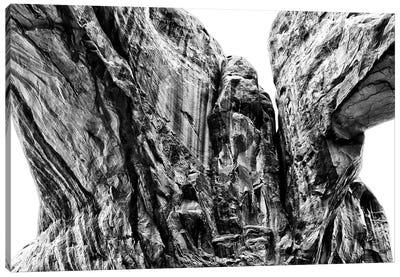 Desert Arches IV Canvas Art Print