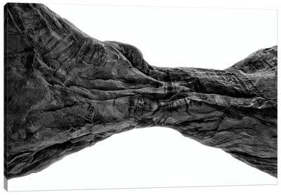 Desert Arches V Canvas Art Print