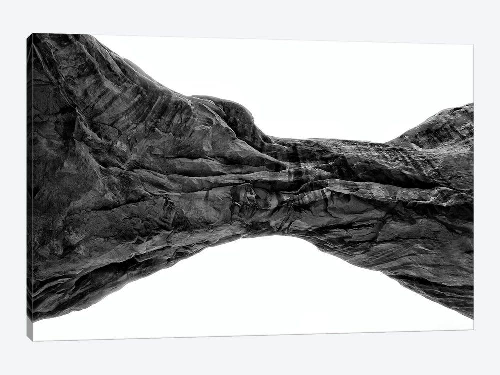 Desert Arches V by Jenna Guthrie 1-piece Canvas Print