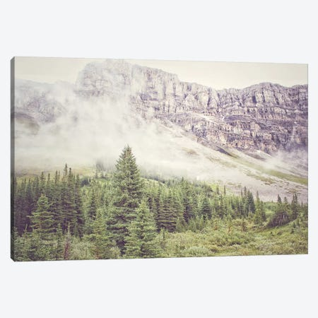 Banff III Canvas Print #JNA3} by Jenna Guthrie Canvas Wall Art