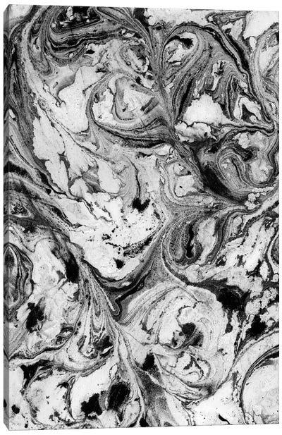 Obsidian I Canvas Art Print