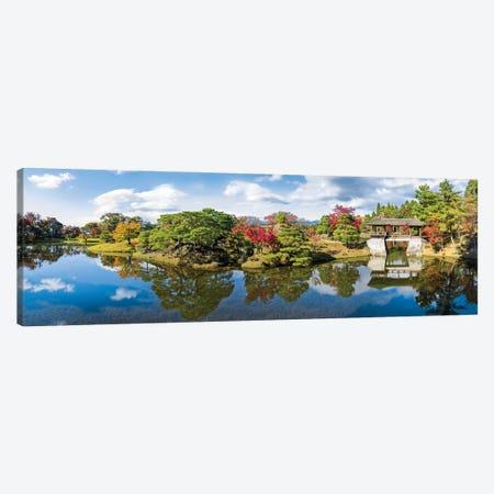 Shugakuin Imperial Villa, Kyoto, Japan Canvas Print #JNB1418} by Jan Becke Canvas Art Print