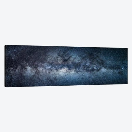 Milky Way Canvas Print #JNB164} by Jan Becke Canvas Print