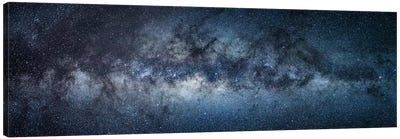 Milky Way Canvas Art Print