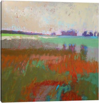 Panorama II Canvas Art Print