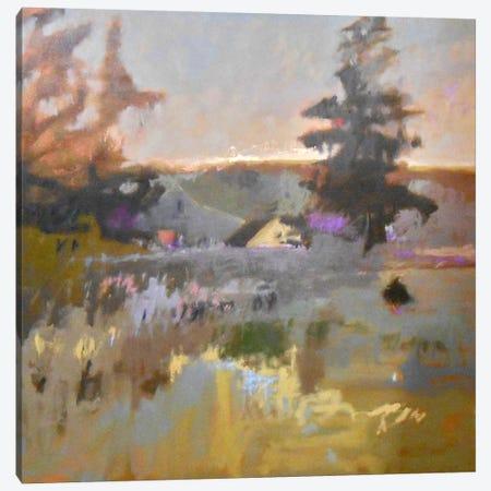 Pastoral IX Canvas Print #JNE16} by Jane Schmidt Canvas Artwork