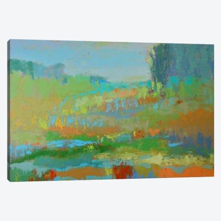 Southern View II Canvas Print #JNE18} by Jane Schmidt Canvas Art Print