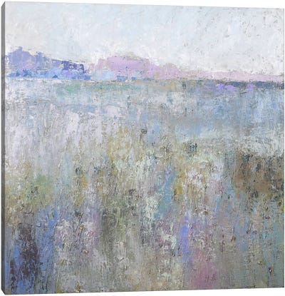 Paysage XIII Canvas Art Print