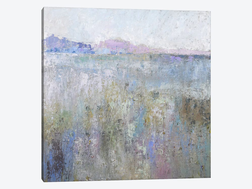 Paysage XIII by Jane Schmidt 1-piece Canvas Art