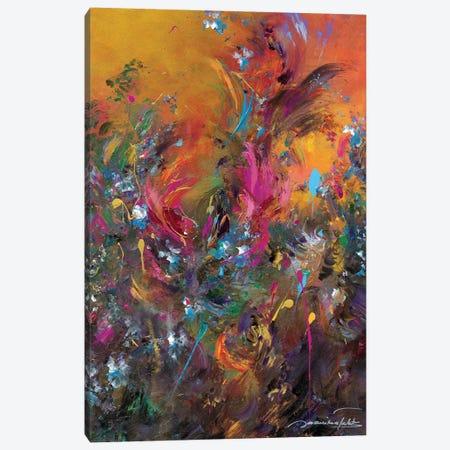 Return to Paradise I Canvas Print #JNI11} by Jaanika Talts Canvas Print
