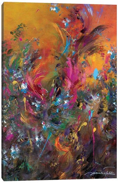 Return to Paradise I Canvas Art Print