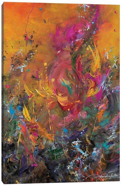 Return To Paradise II Canvas Art Print